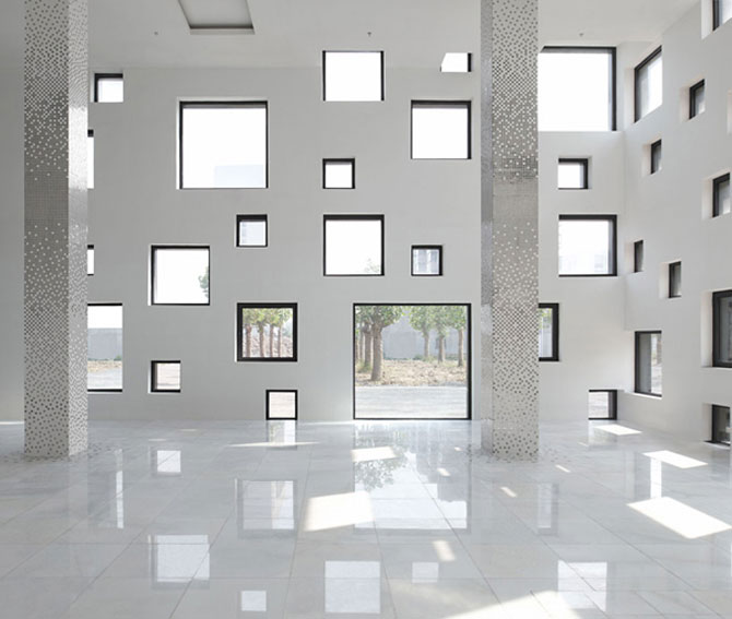 Cubul si tubul din China, concepute de japonezi - Poza 9