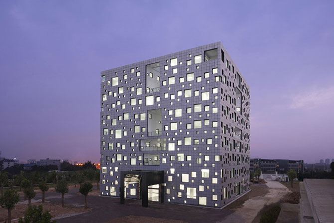 Cubul si tubul din China, concepute de japonezi - Poza 15