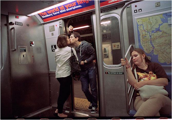 Trei decenii de iubire la New York - Poza 1