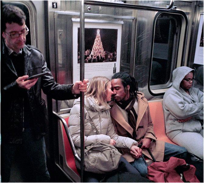 Trei decenii de iubire la New York - Poza 2