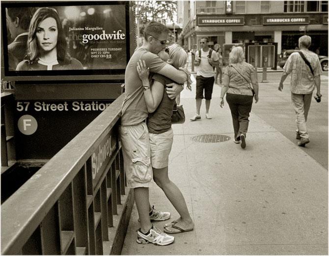 Trei decenii de iubire la New York - Poza 3