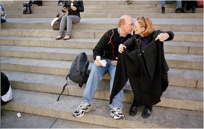 Trei decenii de iubire la New York - Poza 4
