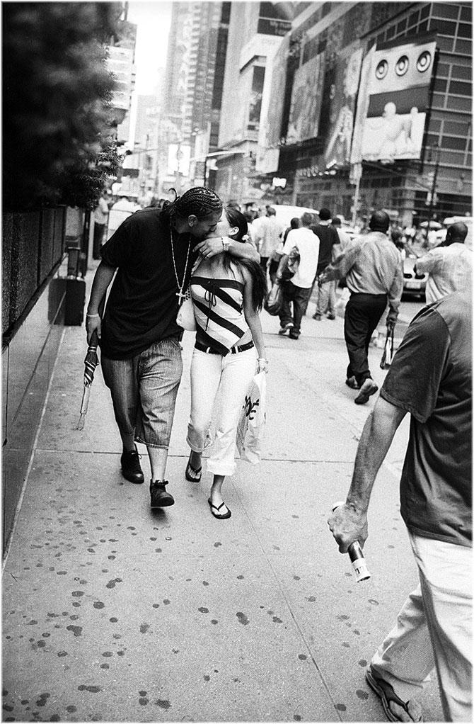 Trei decenii de iubire la New York - Poza 5