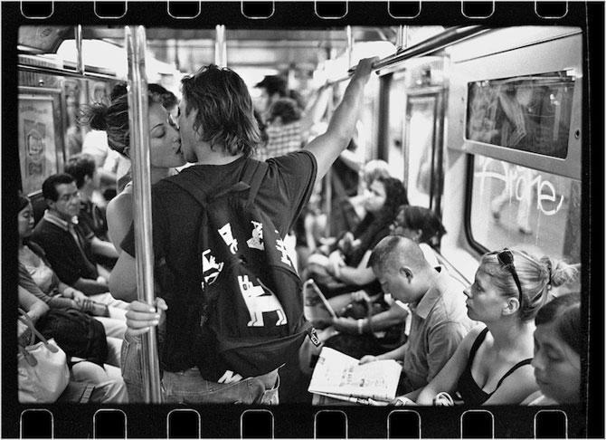 Trei decenii de iubire la New York - Poza 7