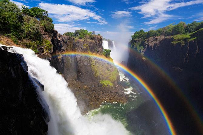 Curcubee la Cascada Victoria - Poza 4
