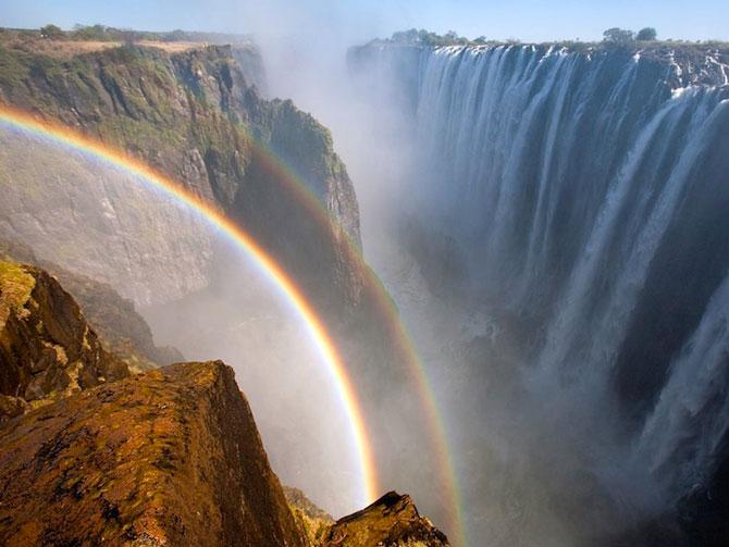 Curcubee la Cascada Victoria - Poza 6