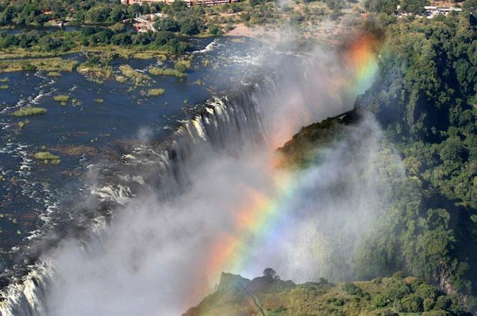 Curcubee la Cascada Victoria - Poza 11
