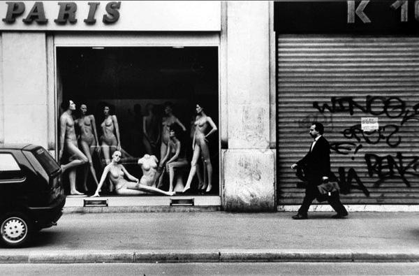 Fotografii vechi de Roger Mayne - Poza 15