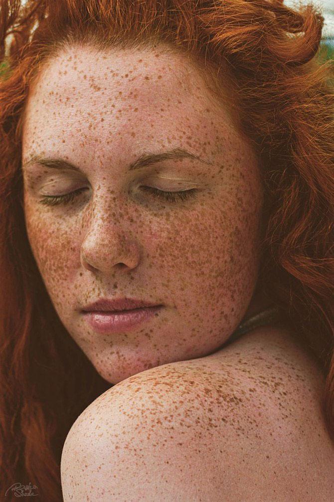 Portrete cu povesti, de Darya Suvorova - Poza 1