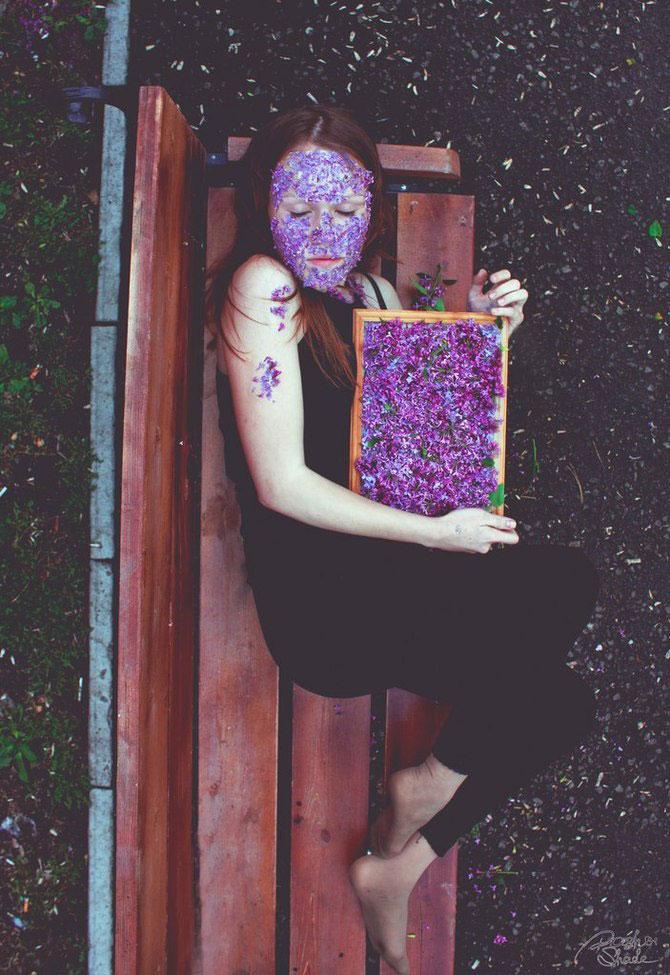 Portrete cu povesti, de Darya Sukorova