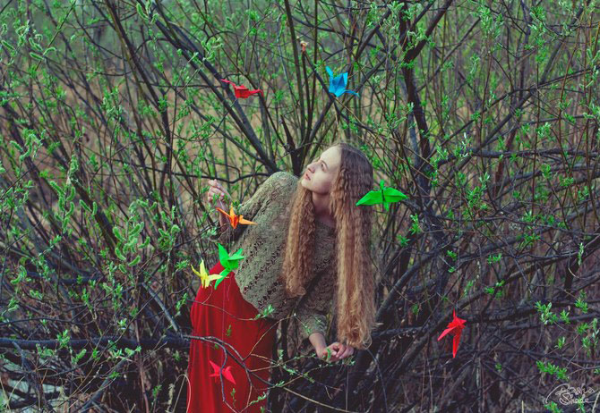 Portrete cu povesti, de Darya Suvorova - Poza 10