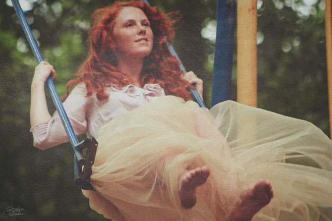 Portrete cu povesti, de Darya Suvorova - Poza 11