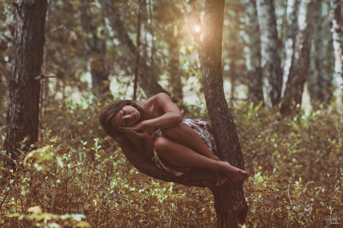Portrete cu povesti, de Darya Suvorova - Poza 12