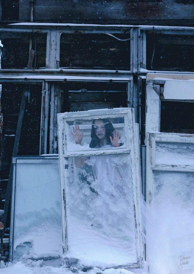 Portrete cu povesti, de Darya Suvorova - Poza 18