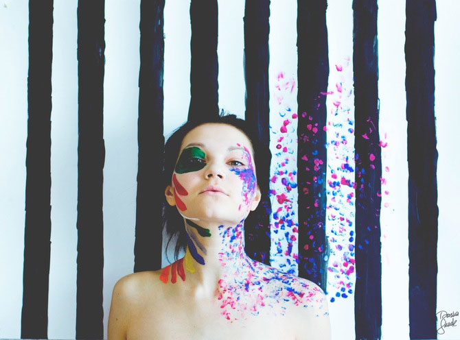 Portrete cu povesti, de Darya Suvorova - Poza 20