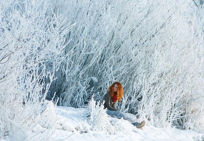 Portrete cu povesti, de Darya Suvorova - Poza 24