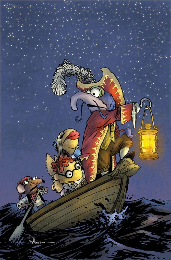 Povesti clasice cu Muppets - Poza 12
