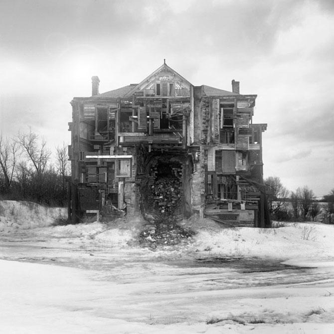 Castele ciudate pe cer, de Jim Kazanjian - Poza 6