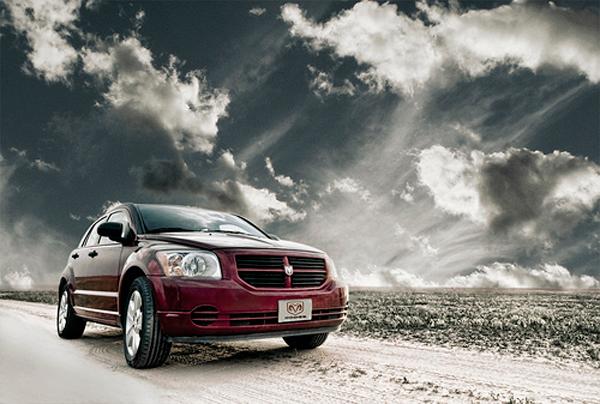 27 de masini in poze superbe - Poza 21