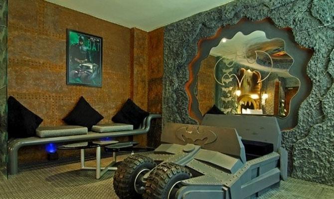 Dormitoare de tocilari pasionati de jocuri - Poza 1