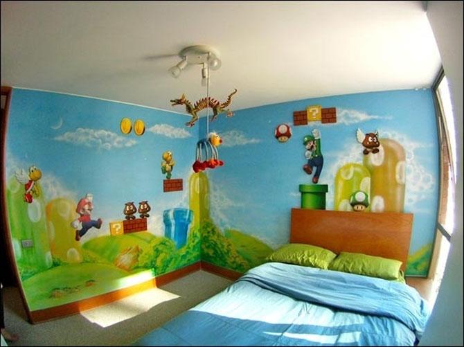 Dormitoare de tocilari pasionati de jocuri - Poza 2