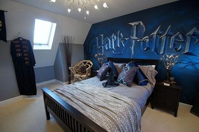 Dormitoare de tocilari pasionati de jocuri - Poza 3