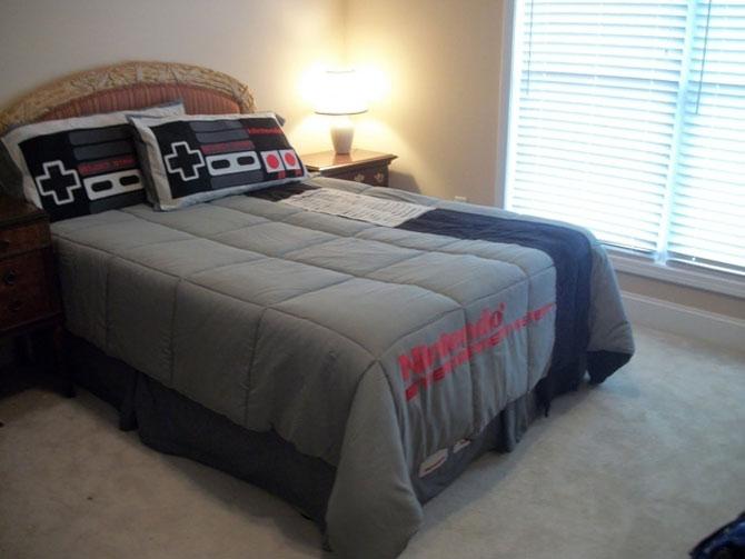 Dormitoare de tocilari pasionati de jocuri - Poza 6