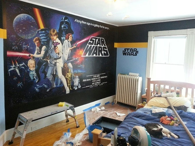 Dormitoare de tocilari pasionati de jocuri - Poza 9