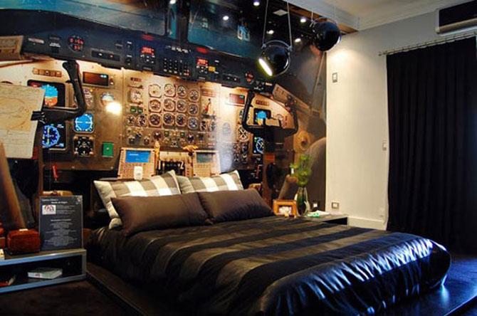 Dormitoare de tocilari pasionati de jocuri - Poza 10