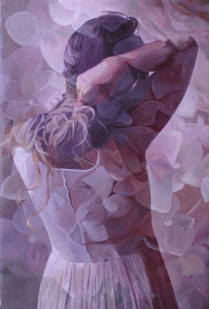 Colaje cu nori si flori de Pakayla Biehn - Poza 13