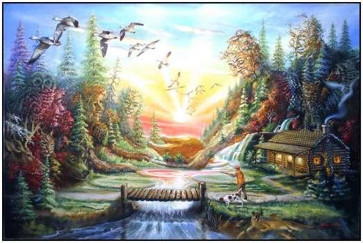 Donald Rust - Iluzii impresionante - Poza 10
