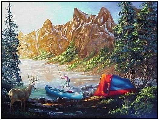 Donald Rust - Iluzii impresionante - Poza 13