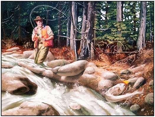 Donald Rust - Iluzii impresionante - Poza 14