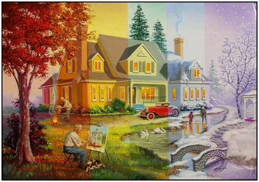 Donald Rust - Iluzii impresionante - Poza 18