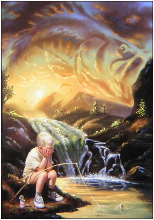 Donald Rust - Iluzii impresionante - Poza 19