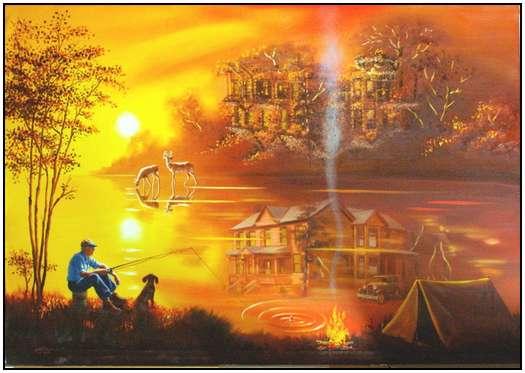 Donald Rust - Iluzii impresionante - Poza 7