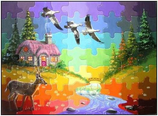 Donald Rust - Iluzii impresionante - Poza 9