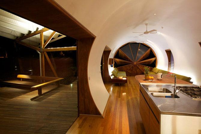 Casa cuminte de langa Marea Bariera de Corali - Poza 22