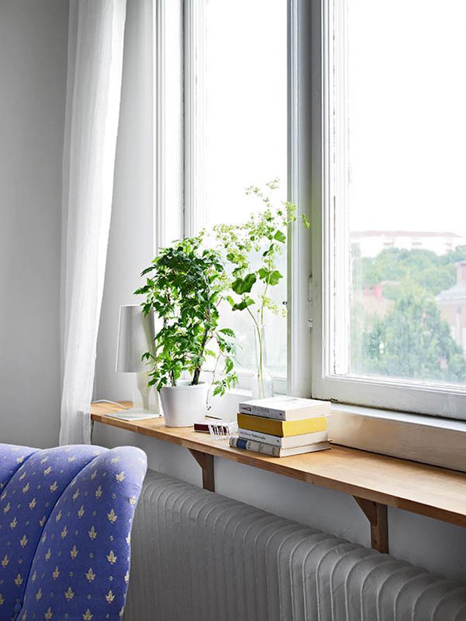 Cel mai cochet duplex, la Gothenburg, Suedia - Poza 5