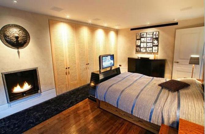Clasic la Kensington: duplex londonez de lux - Poza 6