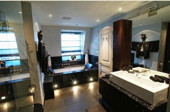 Clasic la Kensington: duplex londonez de lux - Poza 8