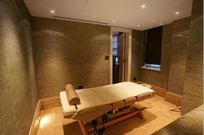 Clasic la Kensington: duplex londonez de lux - Poza 9