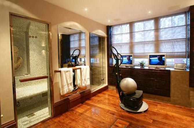 Clasic la Kensington: duplex londonez de lux - Poza 10