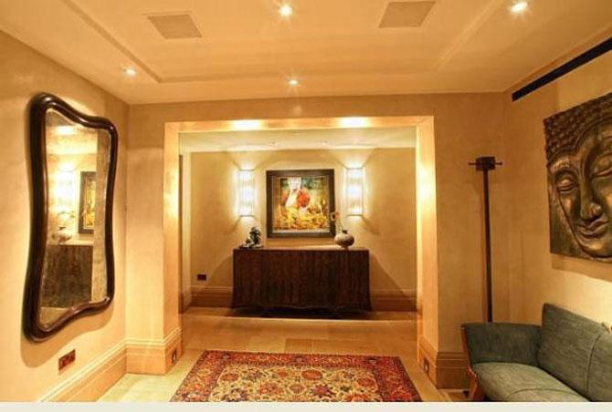 Clasic la Kensington: duplex londonez de lux - Poza 11