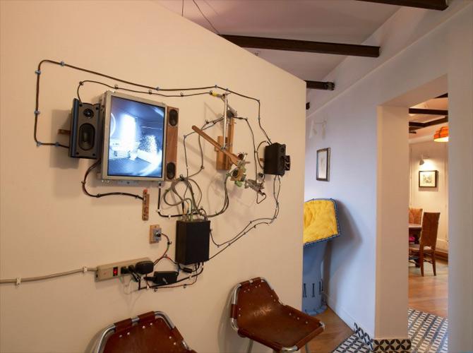 Noua moda la Paris- Duplex renovat de VMCF Atelier - Poza 7