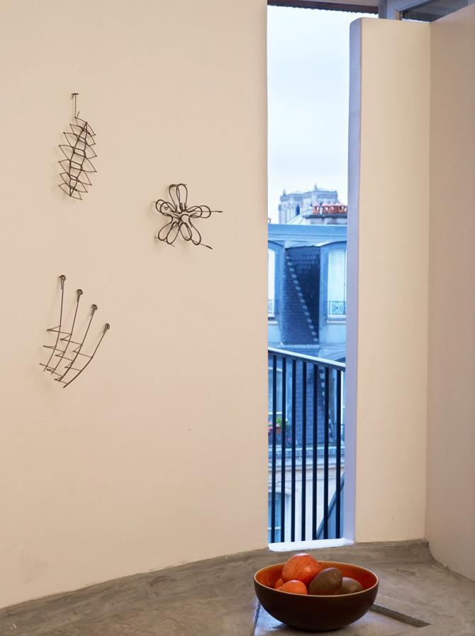 Noua moda la Paris- Duplex renovat de VMCF Atelier - Poza 8