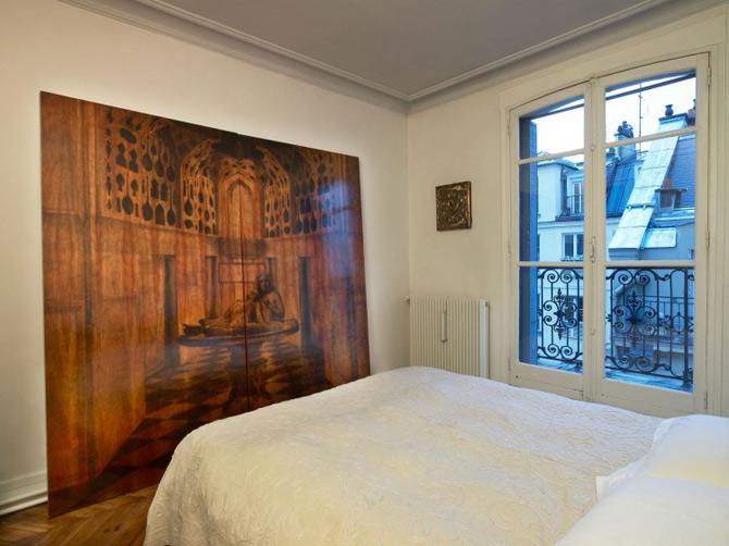 Noua moda la Paris- Duplex renovat de VMCF Atelier - Poza 16
