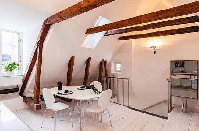 Duplex de la 1600, la Stockholm - Poza 3