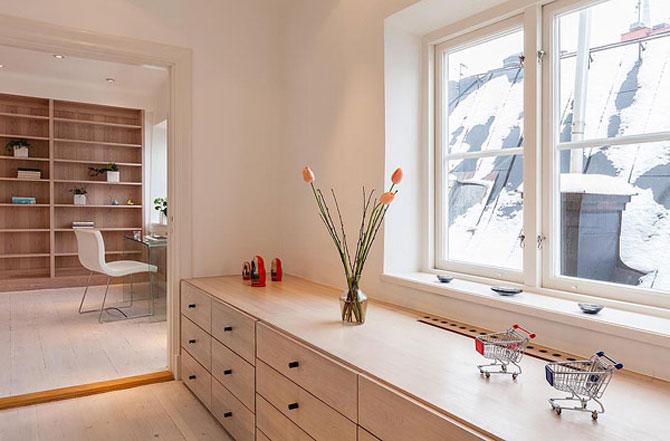 Duplex de la 1600, la Stockholm - Poza 8