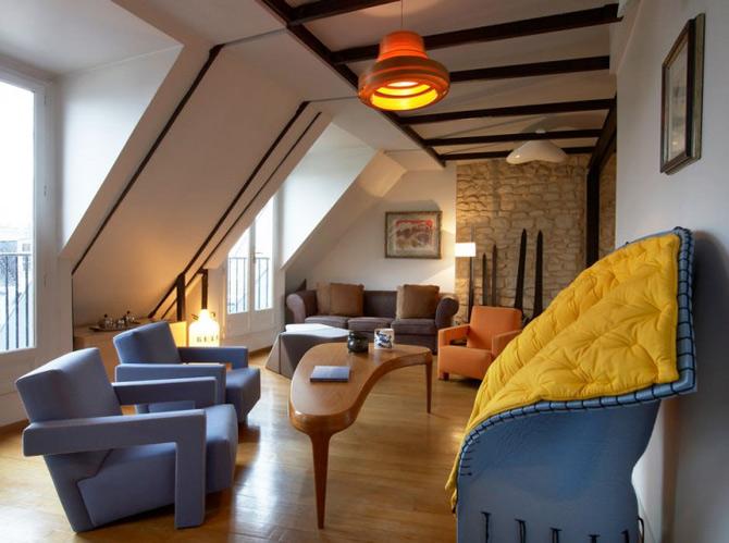 Reteta elegantei pariziene de VMCF Atelier - Poza 2
